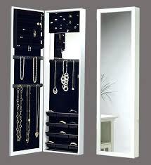 over the door jewelry armoire over the door jewelry over the door jewelry door mount jewelry over the door jewelry armoire over the door mirrored
