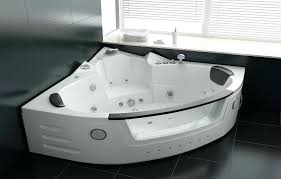 bathtubs idea walk in tub with jets pros and cons of tubs corner jacuzzi finestra whirlpool