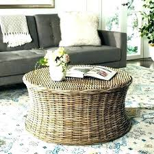 wicker basket coffee table wicker basket coffee table wicker basket coffee table union square wicker basket wicker basket coffee table