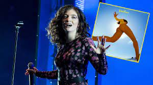 Lorde Teases New Music with Solar Power ...
