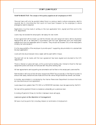 Loan Agreement Form Free 24 Free Loan Agreement Form Memo Templates 19
