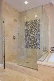 completely free of metal frames frameless shower doors will give any bathroom in your house a clean modern appearance our glass is thick sy