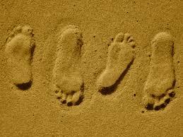 「footstep」の画像検索結果