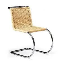 van der rohe furniture. Mies Van Der Rohe Cantilever Cane Chair - Bauhaus 2 Your House Furniture