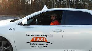 susquehanna valley limousine and taxi