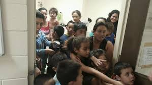 ministering to unaccompanied immigrant children global sisters  in