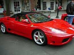 Ferrari 360 Modena Top Speed | The Best Wallpaper Sport Cars