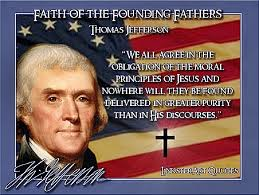 Quotes About Christianity From Founding Fathers Best Of Christian Deism The NeoConservative Christian Right