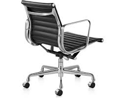 eames® aluminum group management chair  hivemoderncom