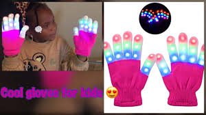 Light Up Gloves Amazon Cool Led Light Up Gloves For Kids Review So Awesome Amazon Review