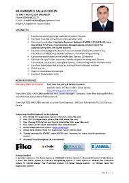 Certified Fire Protection Engineer Sample Resume Certified Fire Protection Engineer Sample Resume 24 24 1