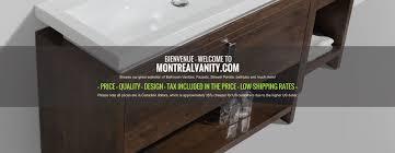 Bathroom Vanity Montreal Montrealvanitycom