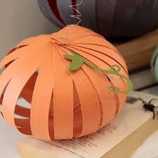 how to make paper pumpkins fun easy kids craft it s always autumn