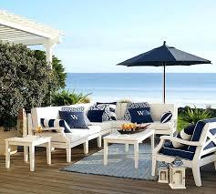 White patio furniture Woven Blue Patio Furniture Sets Blue And White Patio Furniture Decor White And Blue Outdoor Rug Fire Patio Furniture Blue Patio Furniture Sets Blue And White Patio Furniture Decor White