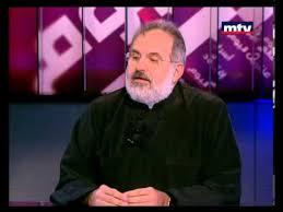 Beirut Al Yawm - Pere George Dimas - 07-10-2013 - YouTube