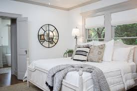 bright bedroom fixer upper