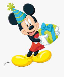 Mickey Face Vector (Page 1) - Line.17QQ.com
