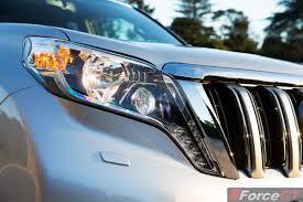 Toyota LandCruiser Review: 2014 LandCruiser Prado