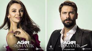 """Romantik Komedi Filmi """"Ağır Romantik""""te Kimler Var?: Aslı - Beyazperde.com"""