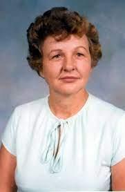 Beatrice Riggs Obituario - New Bern, NC