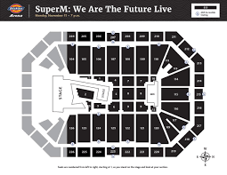 Dickies Arena Fort Worth Tx Seating Chart