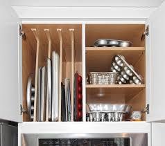 Peachy Kitchen Storage Ideas For Your Nine Innovative