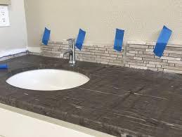 bathroom vanity backsplash height. bathroom vanity backsplash height o