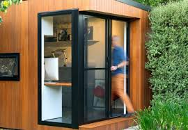 small portable office. Full Size Of Backyard:backyard Office Pod Backyard Australia The Small Portable H