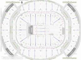 1st Niagara Center Seating Chart Keybank Center Seating Chart Seat Numbers