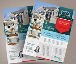 mortgage flyers templates 34 best open house flyer ideas images on pinterest free mortgage