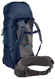 <b>Thule Guidepost 75L</b> Men's Backpacking Pack (206201) - мужской ...