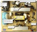 Как отремонтировать монитор жк 90