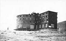 Image result for 1943 Gran Sasso raid