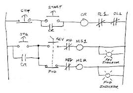 interlocking circuit diagram the wiring diagram contactors wiring diagram circuit diagram