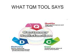 introduction rationale objective methodology data analysis 8 what tqm tool says