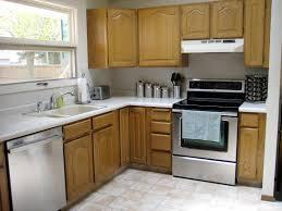 Kitchen Cupboard Makeover Stylish Kitchen Cabinet Makeover Kitchen Cabinet Kitchen