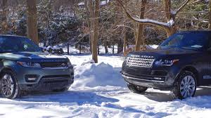 Coupe Series bmw x5 vs range rover sport : Range Rover VS. Range Rover Sport: Which Screaming LuxoTank Is For ...
