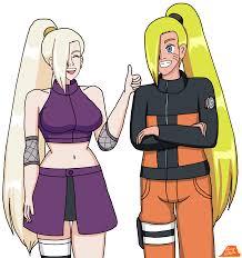 Naruto X Ino Fanfiction