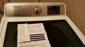 samsung washer recall repair kit. Plain Repair To Samsung Washer Recall Repair Kit