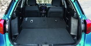 Suzuki Vitara – sizes and dimensions guide   carwow