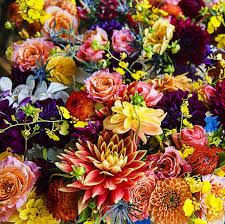 Month Flowers Chart What Your Birth Flower Says About You The Birth Flower For