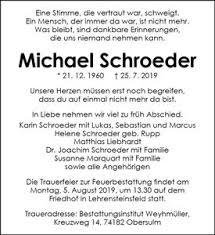 Traueranzeigen Und Todesanzeigen Aus Ludwigsburg Ludwigsburger