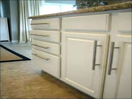 beautiful kitchen door handle position kitchen cabinet door handle placement