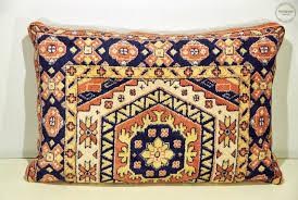 medreana designs oriental rug pillow