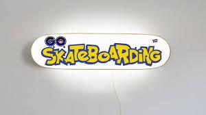Skateboard Bedroom Furniture