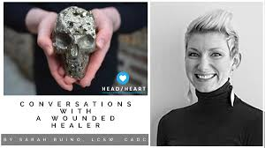 """002 - AUDRA KURTH - IS AUTHENTICITY THE NEW """"NOT GOOD ENOUGH""""? - Head Heart  Therapy"""