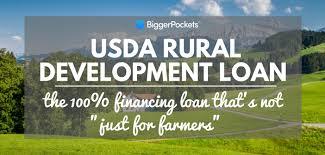 Louisiana Areas Have Excellent Home Loan Programs  USDA Loans Rural Development Usda