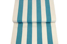 surfing turquoise and white directors chair covers