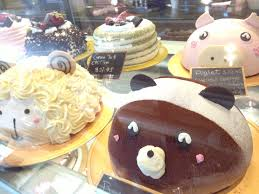 Shilla Bakery Annandale Va Virginialicious