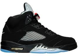jordan shoes 5 retro. jordan 5 retro black metallic (2016) shoes